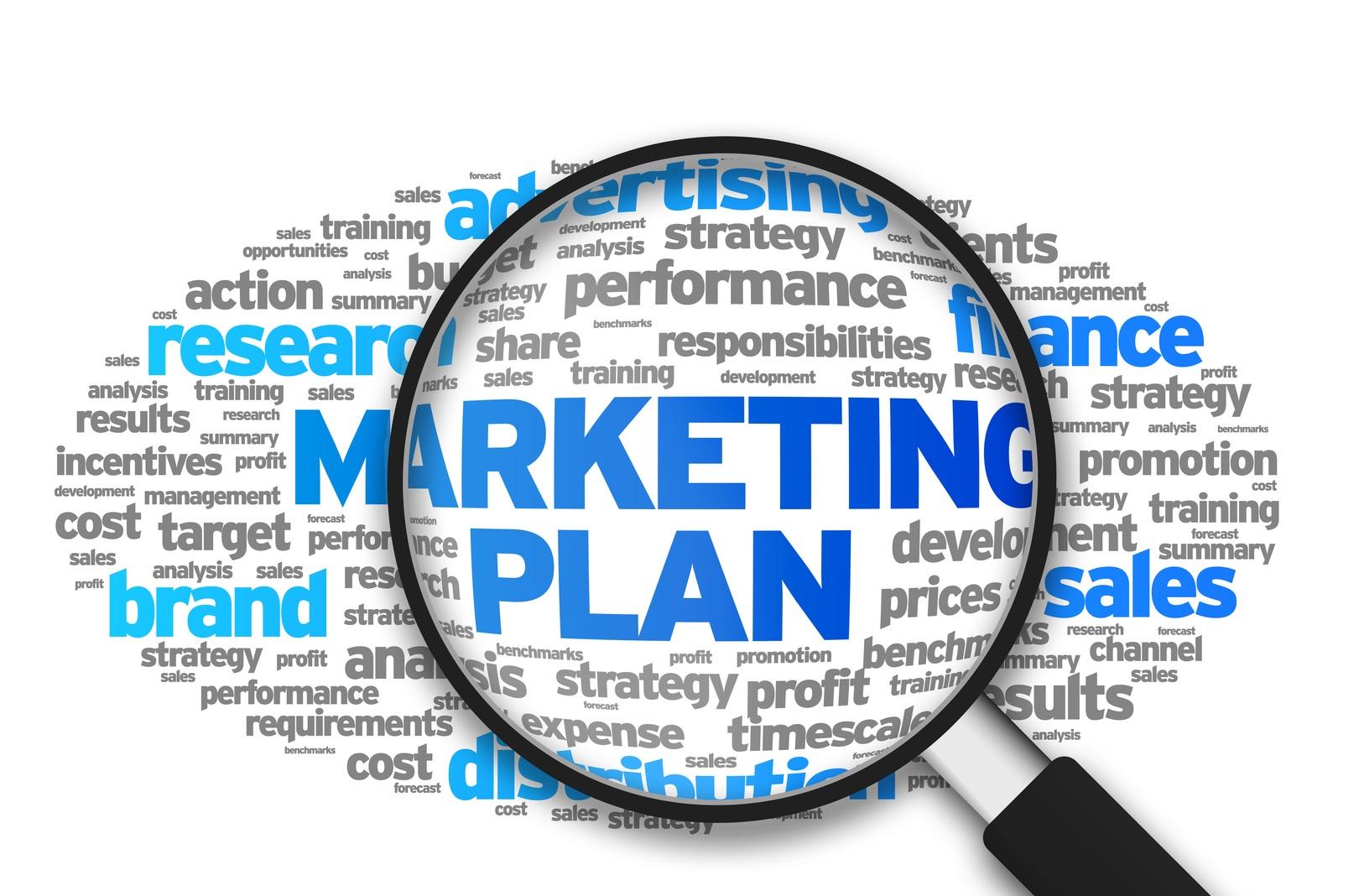 Strategic Marketing Planning: The key to marketing success