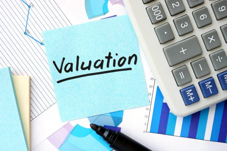 Valuing your company