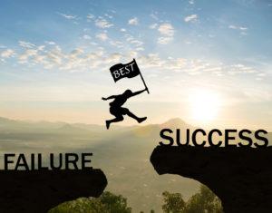 Averting Business Failure