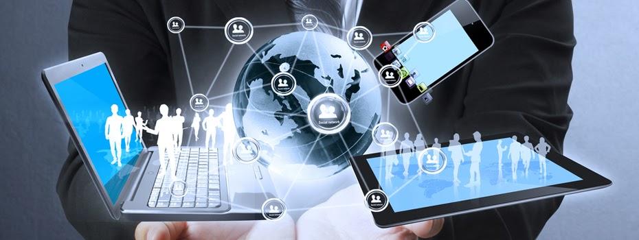 The Technology Entrepreneur