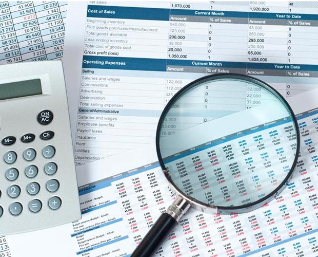 Keeping records and preparing accounts as an entrepreneur