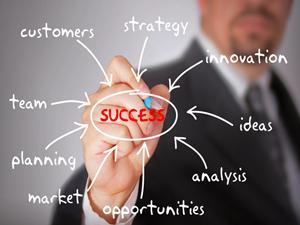 Identifying Key Business Success Factors