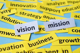 Develop a Business Mission and Vision